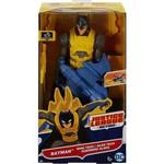 Batman-Figür JLA &Aks. 30cm.FBR08