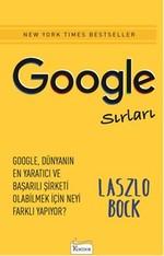 Google Sırları