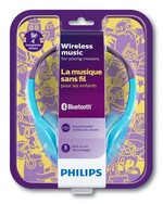 Philips SHK4000 Tl Kıds Wıreless Bluetooth Kulaklık