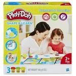 Play-Doh Oyun Hamuru Rakamları ve Saymayı Öğreniyorum B3406