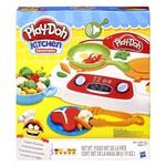Play-Doh Cızz-Bızz Ocak B9014
