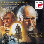 The Spielberg / Williams Collaboration