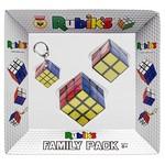 Rubiks-Zeka Küpü Family Paket 5032