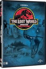 Jurassic Park 2: The Lost World - Jurassic Park 2: Kayip Dünya
