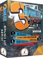 3 Hamlede YDS Brush UP Serisi