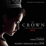 The Crown: Season One (Soundtrack From The Netflix)