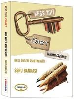 ÖABT Okul Öncesi Öğretmenliği Tamamı Çözümlü Soru Bankası 2017