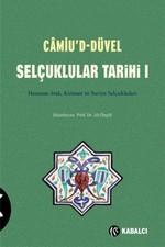 Camiu'd - Düvel Selçuklular Tarihi 1. Cilt