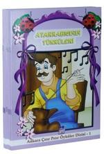 Ankara Çıtır Pıtır Öyküler Seti 13 Kitap Takım