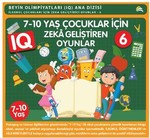 7-10 Yaş Çocuklar İçin Zeka Geliştiren Oyunlar 6