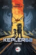 Kepler62 Davetiye