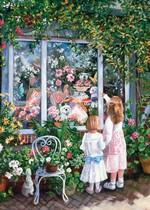 Art Puzzle Sevimli Dostlar 500 Parça 4169
