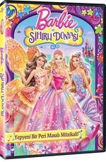 Barbie The Secret Door - Barbie ve Sihirli Dünyasi
