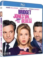 Bridget Jones's Baby - Bridget Jones'un Bebeği