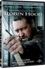 Robin Hood Extended Cut - Robın Hood Uzatılmış Versiyon