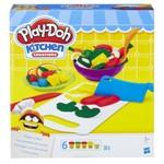 PlayDoh Oyun Hamuru Şefin Mutfağı B9012