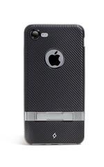 Ttec Evoque Koruma Kapağı iPhone 7 Füme - 2PNS91F