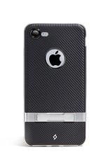 Ttec Evoque Koruma Kapağı iPhone 7 Gümüş - 2PNS91G
