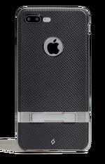 Ttec Evoque Koruma Kapağı iPhone 7 Plus Füme - 2PNS92F