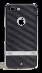 Ttec Evoque Koruma Kapağı iPhone 7 Plus Gümüş - 2PNS92G