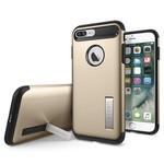 Spigen iPhone 7 Plus/8 Plus Kılıf Slim Armor - Champagne Gold