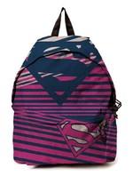 Superman Genç Sırt Çantası Pınk