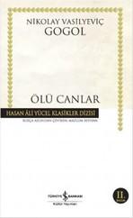 Ölü Canlar - Hasan Ali Yücel Klasikleri