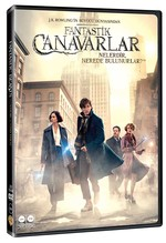 Fantastic Beasts & Where To Find Them - Fantastik Canavarlar Nelerdir, Nerede Bulunurlar?
