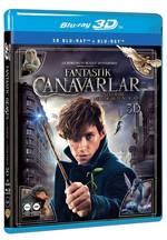 Fantastic Beasts & Where To Find Them - Fantastik Canavarlar Nelerdir, Nerede Bulunurlar?