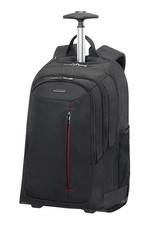Samsonite Guard IT Tekerlekli Notebook Sırt Çantası Siyah  88U-09-010