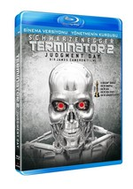 Terminator 2 - Mahşer Günü