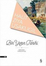 Bir Yazın Tarihi-Günümüz Türkçesiyle