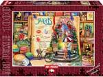 Art Puzzle Paris 1000 Parça 4361