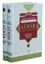 Lübab Tercümesi-2 Cilt Takım