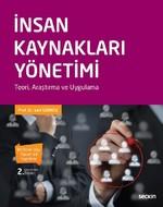 İnsan Kaynakları Yönetimi-Teori,Araştırma ve Uygulama