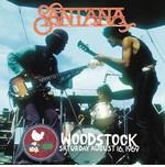 Woodstock Saturday August 16, 1969