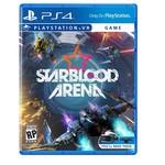 Starblood:Arena VR (PS4)/EXP
