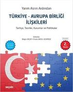 Türkiye-Avrupa Birliği İlişkileri