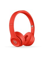 Beats, Solo3, Wireless Kulak Üstü Kulaklık Kırmızı MP162ZE.A