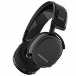 SteelSeries Arctis 7 Siyah Kablosuz 7.1 Surround Oyuncu Kulaklığı SSH61643