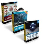 Algoritma Eğitim Seti 3 Kitap Takım