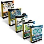 Elektronik Eğitim Seti 2-5 Kitap Takım