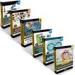Elektronik Eğitim Seti 3-6 Kitap Takım