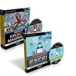 Excel Eğitim Seti 2 Kitap Takım