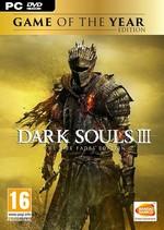 PC Dark Souls III : Goty Pcd