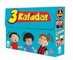 3 Kafadar Set-5 Kitap Takım