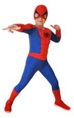 Disney-Kostüm Spider.Kaslı4-6y.879