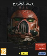 PC Dawn Of War III Limited Edition