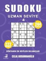 Sudoku Uzman Seviye 4