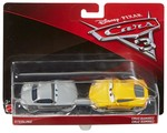 Cars3-Figür 2Li Krktr.Araç.DXV99